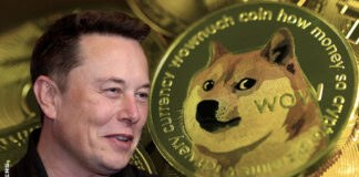 Tesla's Elon Musk Wants Coinbase to Become DOGE-Friendly