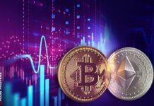 Bitcoin Spikes Above USD 61K, Ethereum Hits New ATH
