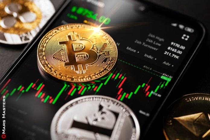 Crypto Market Cap Recovers $100 Billion as Bitcoin Reclaims $62K