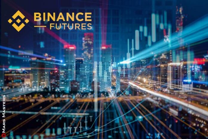 Binance's Crypto Derivatives Platform Sees Record Open Interest of $10B